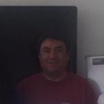 Enrique Martínez Yvey